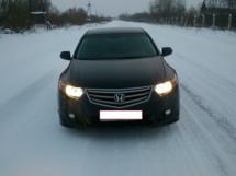 Honda Accord 2008 отзыв владельца | Дата публикации: 15.02.2018