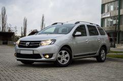 Отзыв о Dacia Logan MCV, 2016 отзыв владельца