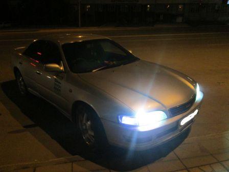 Toyota Corona Exiv 1997 - отзыв владельца