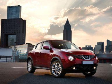 Nissan Juke 2010 отзыв автора | Дата публикации 11.02.2018.