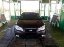 Hyundai Elantra 2008 отзыв автора | Дата публикации 11.02.2018.