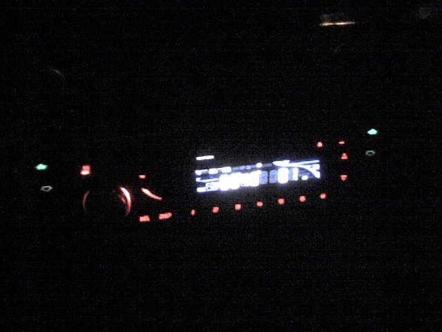 """Магнитоли JVC и... О чудо!!! Заводские передние ЭСП. 21065 - это вам не хрень какая-нибудь, а """"люкс""""."""