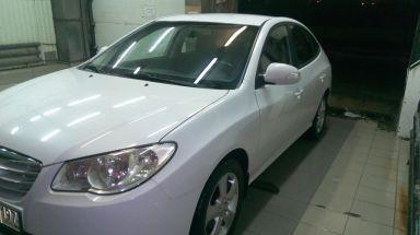 Hyundai Elantra 2011 отзыв автора | Дата публикации 18.02.2018.
