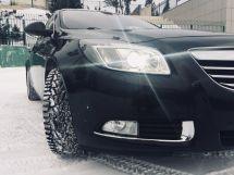 Opel Insignia 2012 отзыв владельца   Дата публикации: 20.02.2018