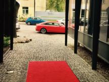 Audi S5, 2014
