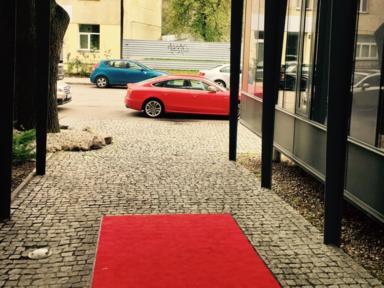 Audi S5 2014 отзыв автора | Дата публикации 21.02.2018.