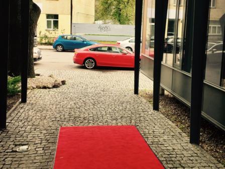 Audi S5 2014 - отзыв владельца