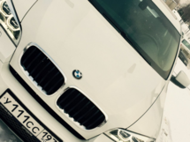 BMW X6, 2012
