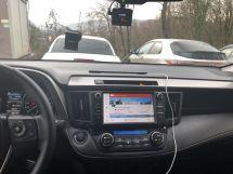 Toyota RAV4 2018 отзыв автора | Дата публикации 23.02.2018.
