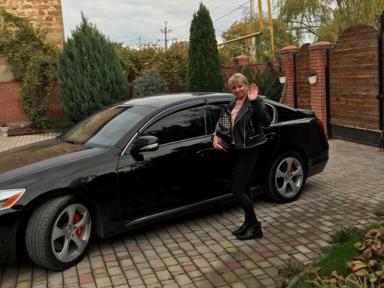 Lexus GS300 2008 отзыв автора | Дата публикации 24.02.2018.