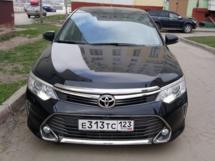 Toyota Camry, 2015