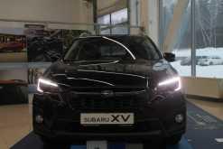 Ижевск Subaru XV 2017