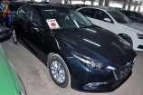 Mazda Mazda3. DEEP CRYSTAL BLUE MICA_ТЕМНО-СИНИЙ (42M)