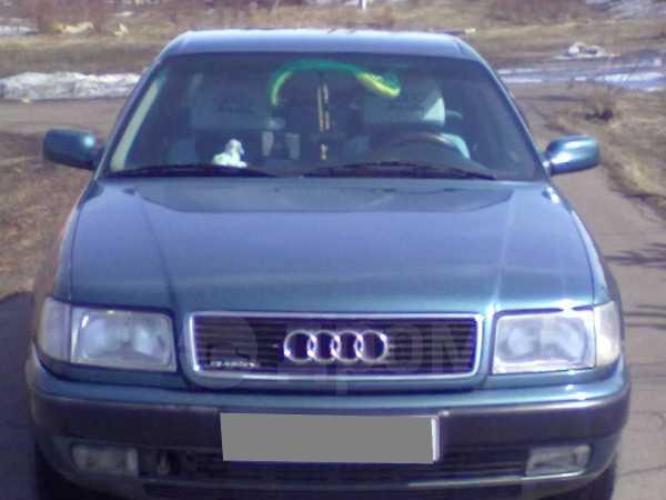 Audi 100, 1992 год, 270 000 руб.