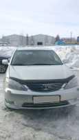 Toyota Camry, 2005 год, 680 000 руб.