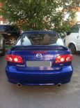 Mazda Mazda6, 2004 год, 335 000 руб.