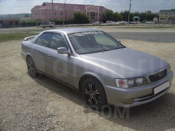 Toyota Chaser, 1997 год, 190 000 руб.