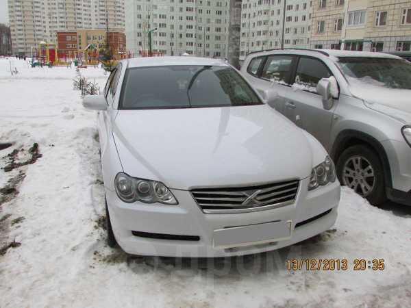 Toyota Mark X, 2008 год, 750 000 руб.