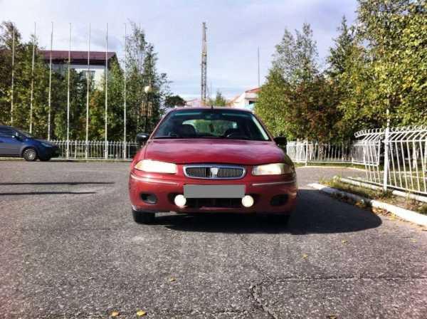 Rover 200, 1997 год, 100 000 руб.