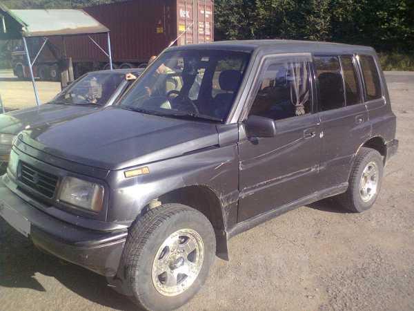 Suzuki Escudo, 1991 год, 195 000 руб.