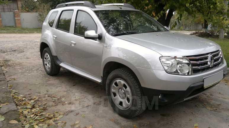 Renault Duster, 2013 год, 678 000 руб.