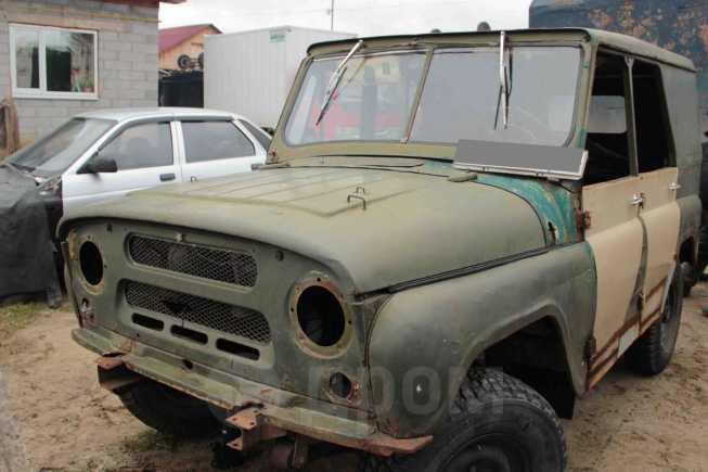 УАЗ 469, 1982 год, 35 000 руб.