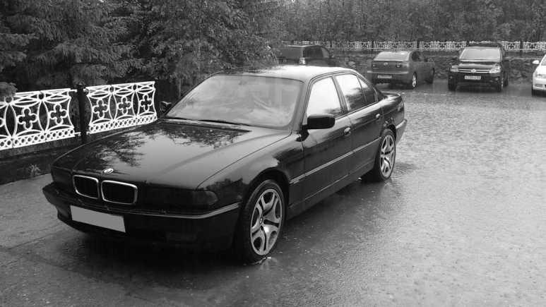 BMW 7-Series, 1998 год, 450 000 руб.