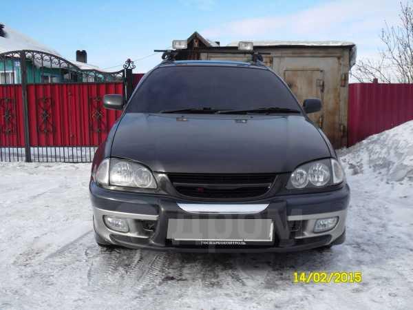 Toyota Caldina, 1998 год, 230 000 руб.