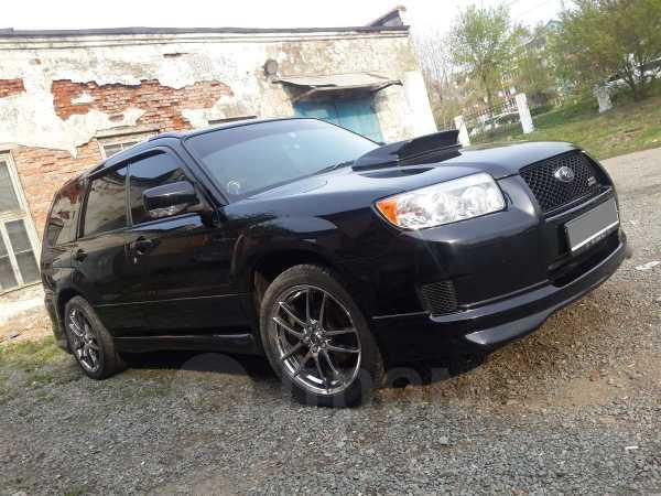 Subaru Forester, 2005 год, 625 000 руб.
