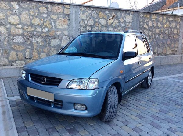 Mazda Demio, 2000 год, 481 291 руб.