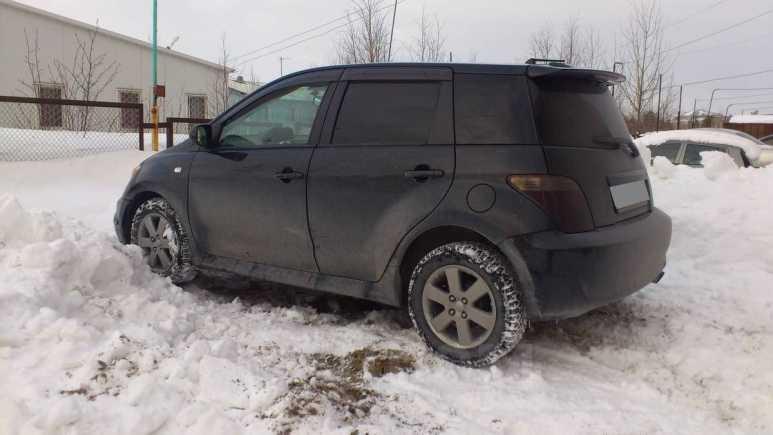 Toyota ist, 2005 год, 280 000 руб.