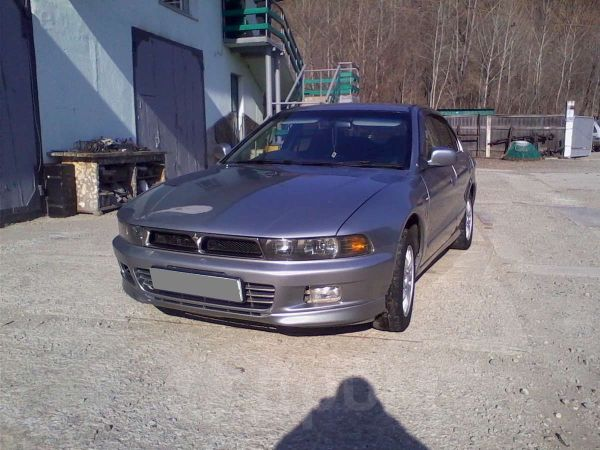 Mitsubishi Galant, 1999 год, 165 000 руб.