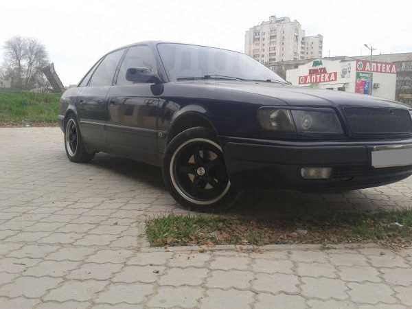 Audi 100, 1991 год, 410 858 руб.