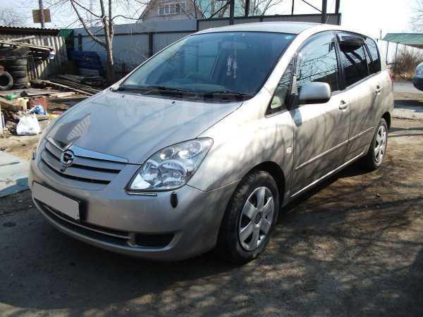 Toyota Corolla Spacio, 2003 год, 340 000 руб.