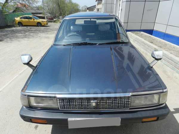 Toyota Mark II, 1985 год, 50 000 руб.