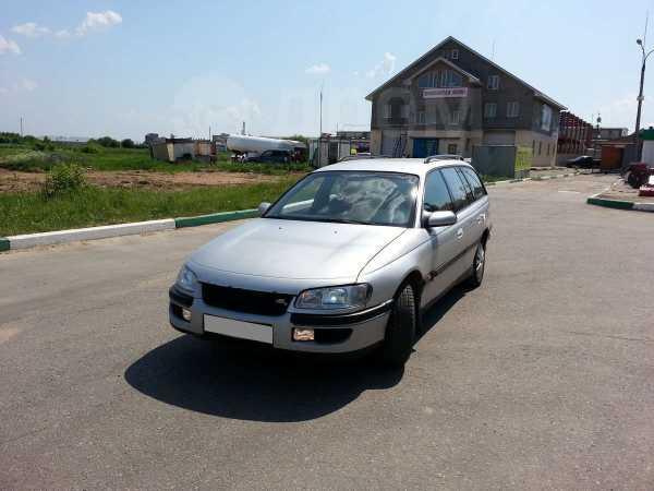 Opel Omega, 1998 год, 105 000 руб.