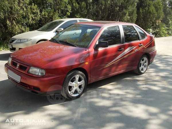 SEAT Cordoba, 1996 год, 180 000 руб.