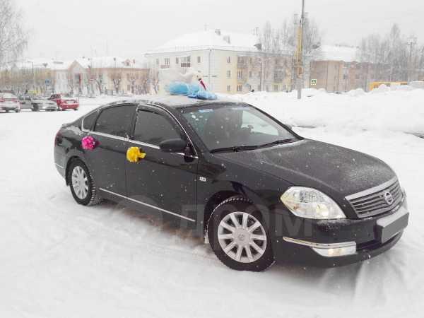 Nissan Teana, 2007 год, 620 000 руб.
