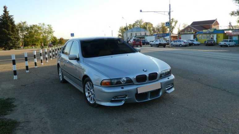 BMW 5-Series, 1997 год, 299 000 руб.