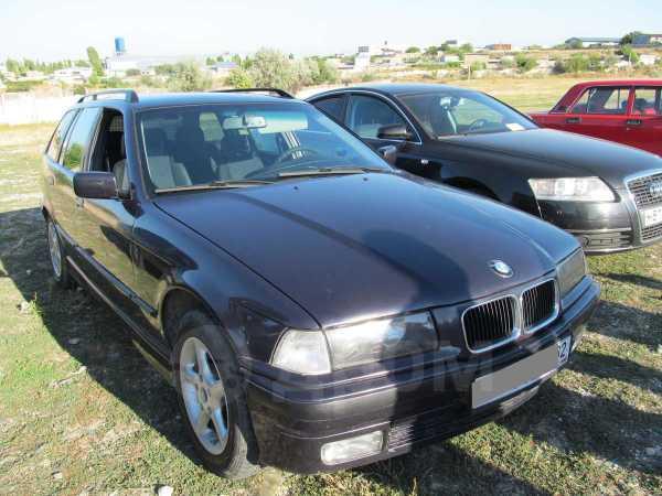 BMW 3-Series, 1996 год, 440 205 руб.