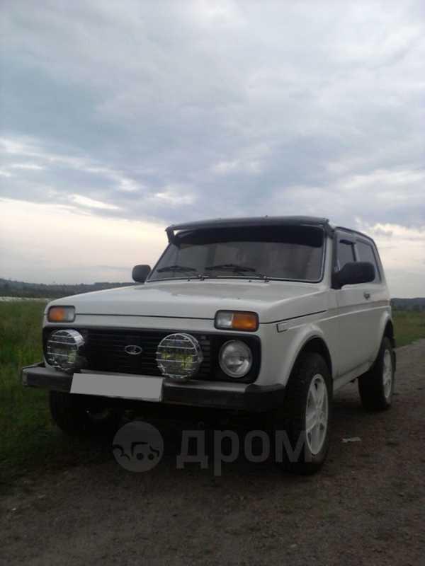 Лада 4x4 2121 Нива, 1982 год, 135 000 руб.