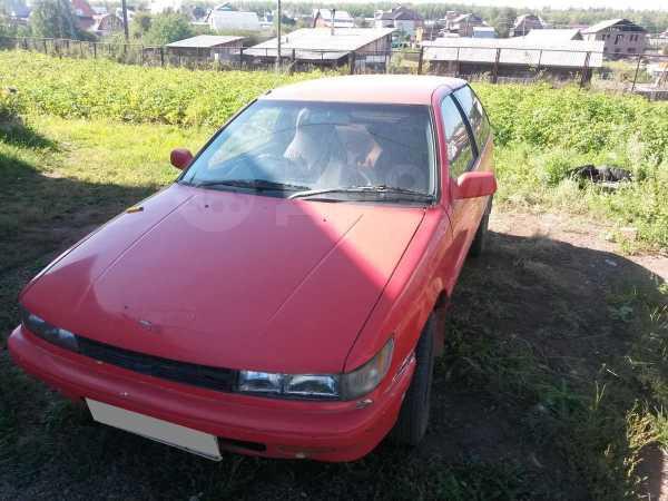 Mitsubishi Mirage, 1990 год, 50 000 руб.