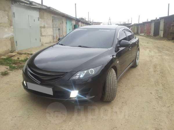 Mazda Mazda6, 2008 год, 740 000 руб.