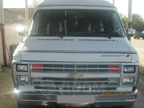 Chevrolet Starcraft, 1990 год, 500 000 руб.