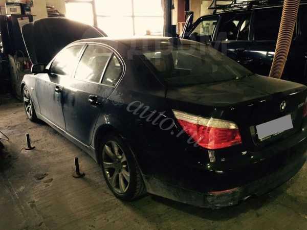 BMW 5-Series, 2007 год, 430 000 руб.