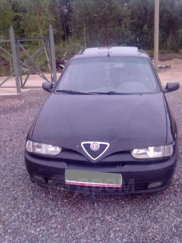 Alfa Romeo 146, 1997 год, 50 000 руб.