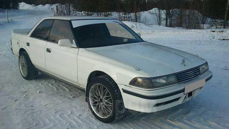 Toyota Mark II, 1989 год, 145 000 руб.