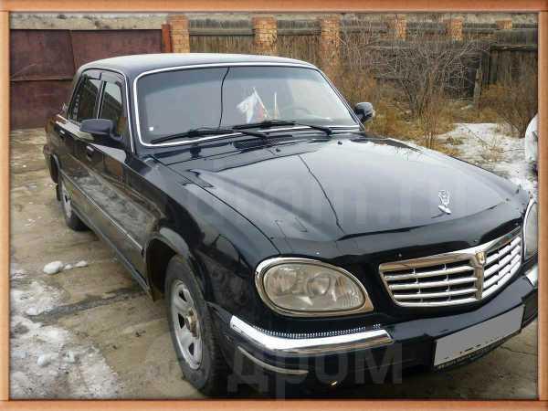 ГАЗ 31105 Волга, 2006 год, 139 000 руб.