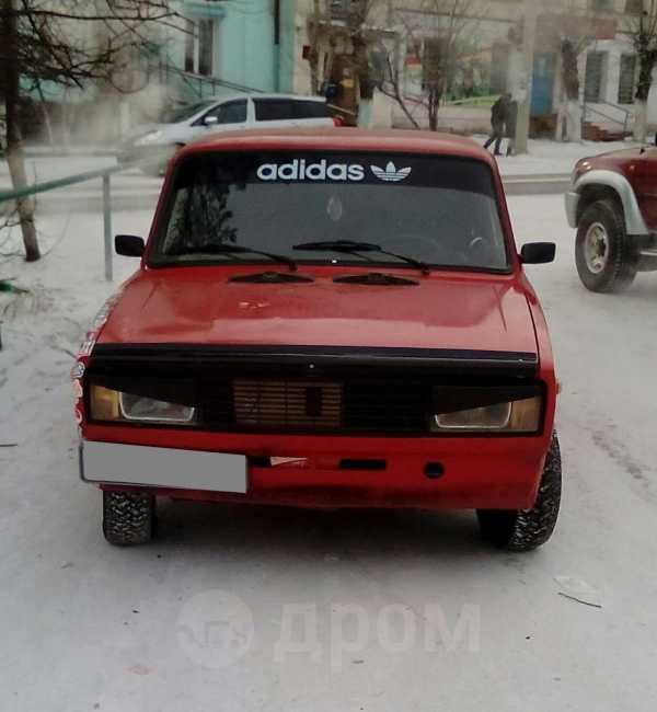Лада 2105, 1994 год, 25 000 руб.