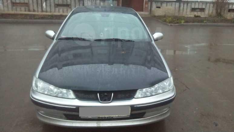 Peugeot 406, 1999 год, 150 000 руб.